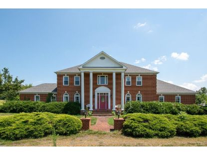 9087 Village Highway Concord, VA MLS# 326256