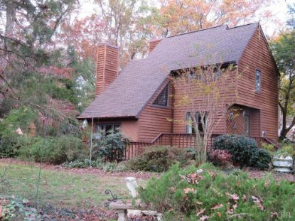 196 Mountain Top Drive Chatham, VA MLS# 328426