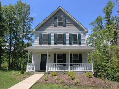 2515 River Road Madison Heights, VA MLS# 328601