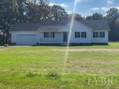 184 Spanish Oak Rd.  Appomattox, VA MLS# 328985