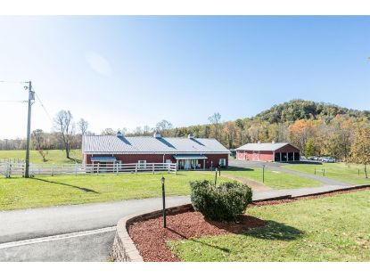 1024 Sunset Drive Amherst, VA MLS# 329137