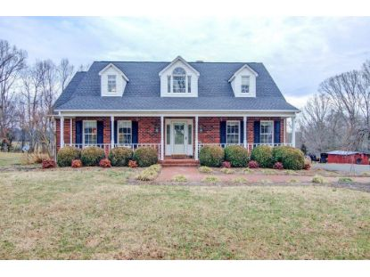 1720 Hodnetts Mill Road Chatham, VA MLS# 329202
