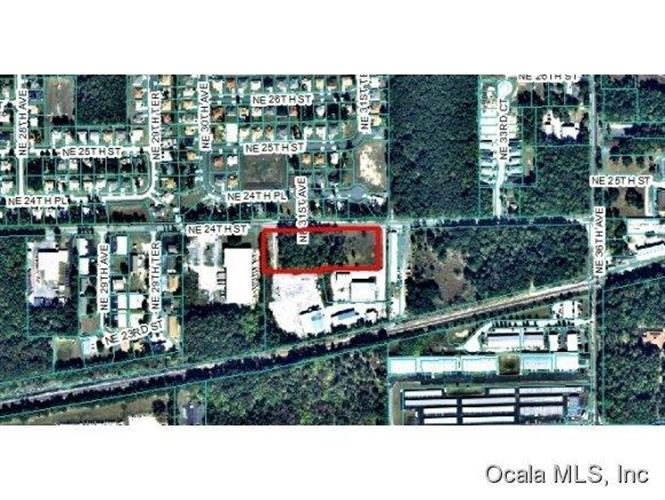 0000 NE 24TH Street, Ocala, FL 34470