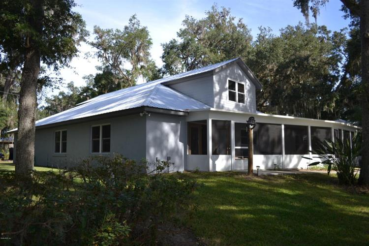 14630 NE 209 Terrace Road, Salt Springs, FL 32134