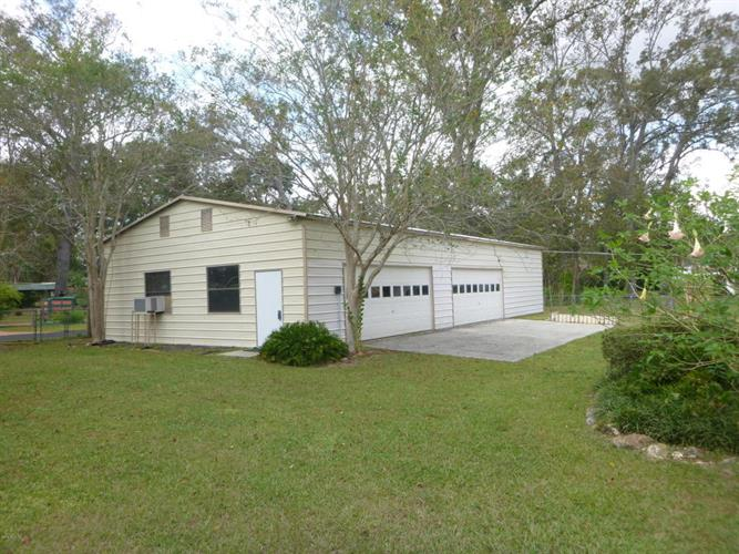 1232 SE 40th Court, Ocala, FL 34471