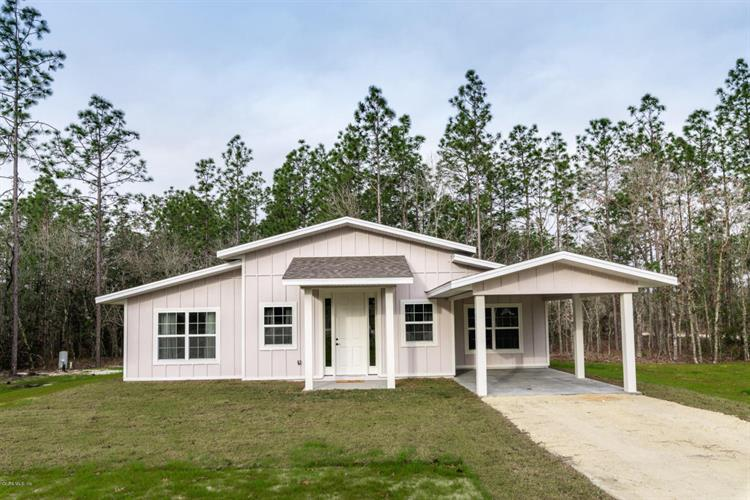 190 NE 133 Terrace, Williston, FL 32696