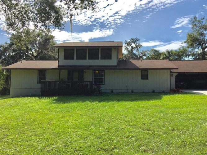 10894 SE 108th Terrace Road, Belleview, FL 34420