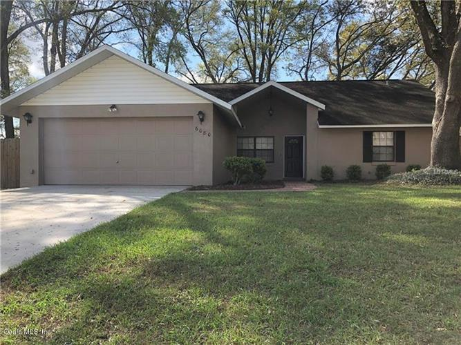 6080 SE 5th Place, Ocala, FL 34472