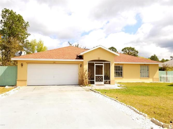 12 Bahia Circle Loop, Ocala, FL 34472