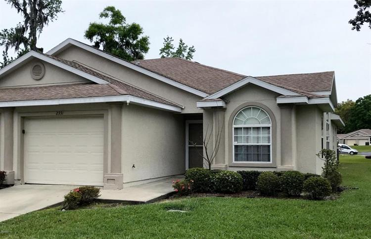 2331 SE 18th Circle, Ocala, FL 34471