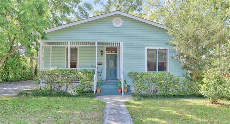 814 SE 4th Street, Ocala, FL 34471