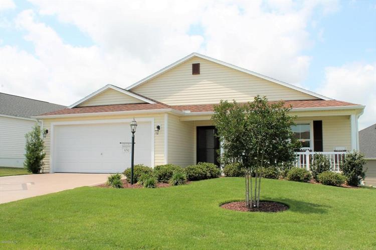 3092 Brinson Lane, The Villages, FL 32163