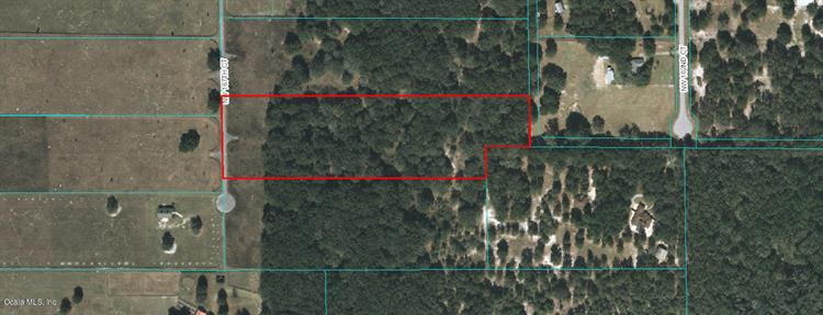 0 NW 167th Court, Morriston, FL 32668 - Image 1
