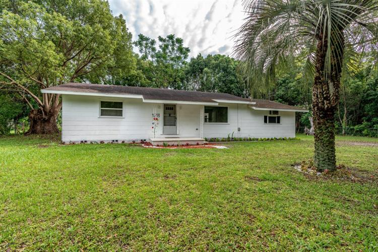 1213 NE 32nd Place, Ocala, FL 34479