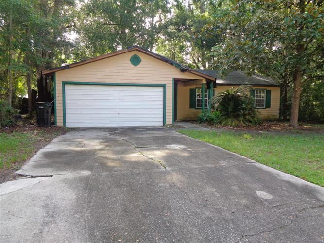5223 SW 75th Terrace, Gainesville, FL 32608