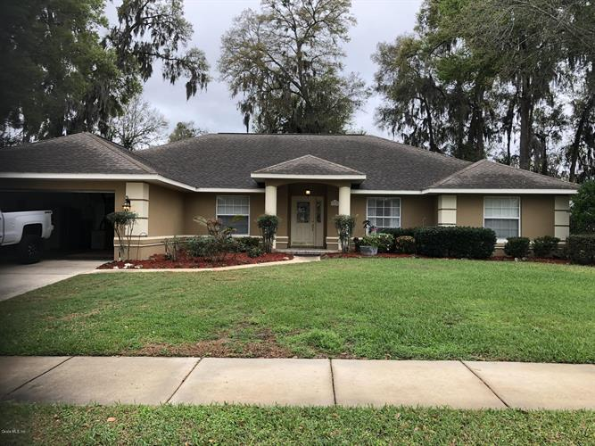 3210 SE 24th Terrace, Ocala FL 34471 For Rent, MLS # 551831, Weichert com