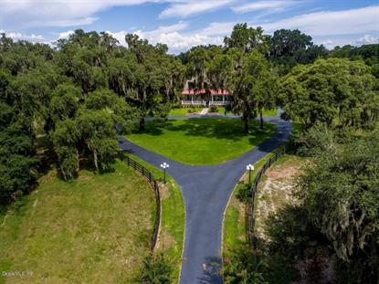 12305 SE 55th Ave Road Belleview, FL MLS# 504339