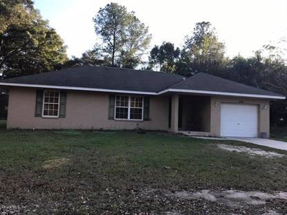3784 SE 134th Street Belleview, FL MLS# 511490