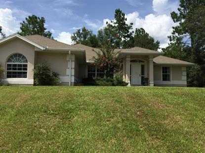 20381 SW 77th Street, Dunnellon, FL