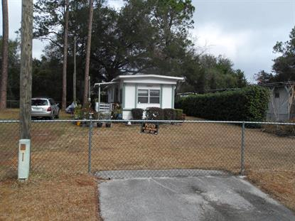 18651 SE 21st Place, Silver Springs, FL