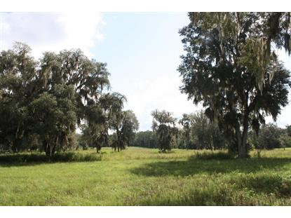 00 NW 112th Court Reddick, FL MLS# 543603