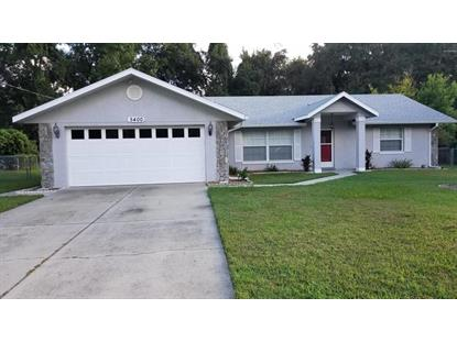 5400 SE 127th Place Belleview, FL MLS# 543799