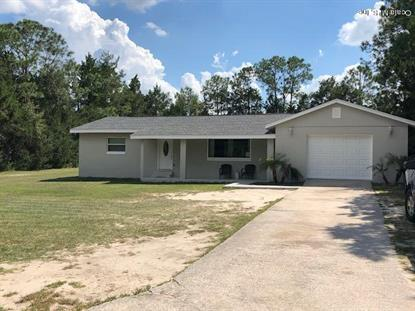 9332 SE 107th Pl.  Belleview, FL MLS# 545090