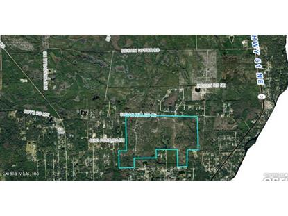 TBD Sugar Hill Rd  Steinhatchee, FL MLS# 546957