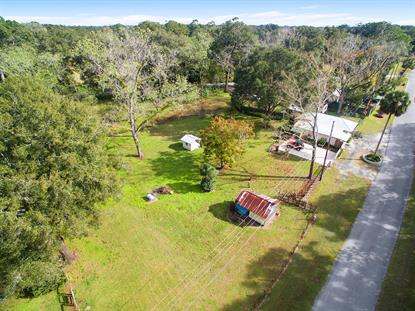 15331 NW 40th Avenue Road Reddick, FL MLS# 548030