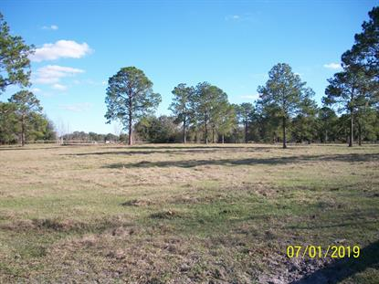 0 NW 326 State Road Morriston, FL MLS# 548985