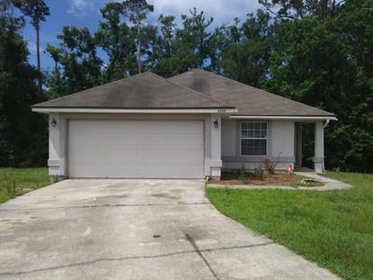 1113 Cherry Point Way  Jacksonville, FL MLS# 549068