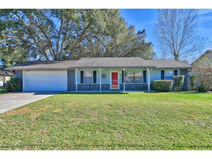 107 Teak Loop Ocala, FL MLS# 549459