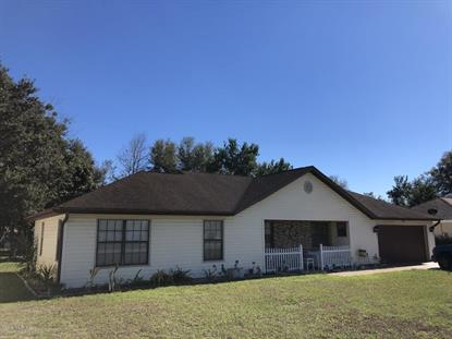 3363 NW 44th Terrace Ocala, FL MLS# 549525
