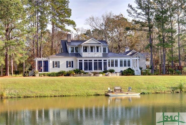337 Hidden Cove Drive, Richmond Hill, GA 31324
