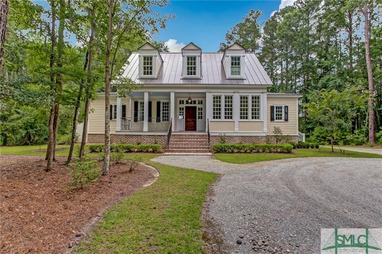 1105 Dublin Drive, Richmond Hill, GA 31324 - Image 1