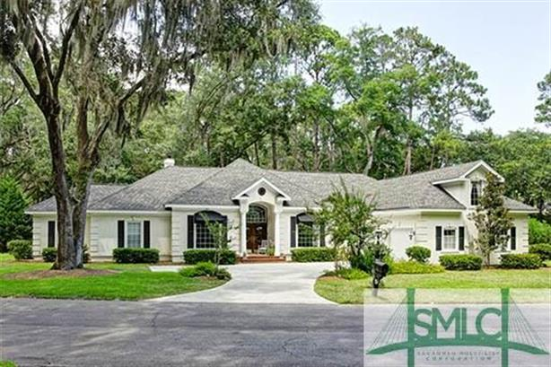 9 Savy Lane, Savannah, GA 31411