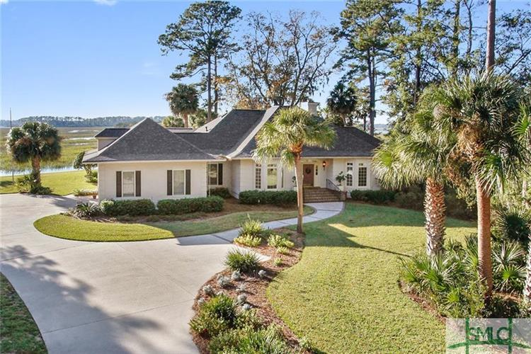 14 Captains Crossing, Savannah, GA 31411