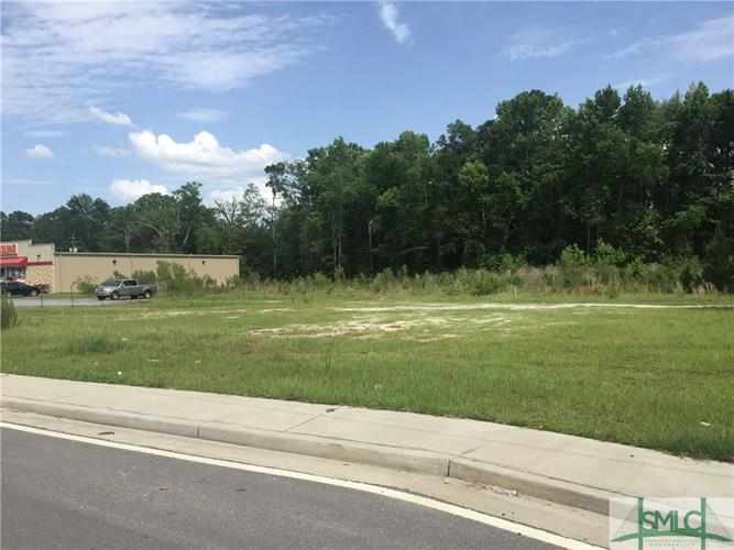 Commercial Property For Sale In Ludowici Ga