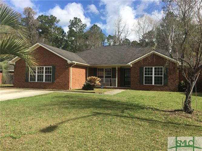 317 Wexford Drive, Hinesville, GA 31313 - Image 1