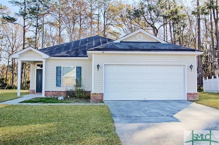 109 Alexander Way, Richmond Hill, GA 31324