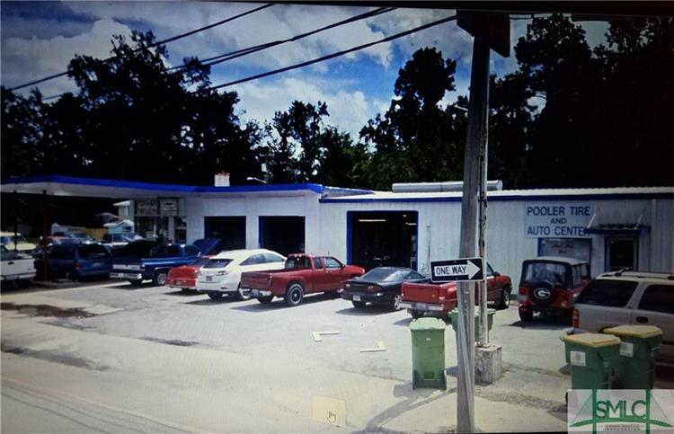 135 US Highway 80, Pooler, GA 31322
