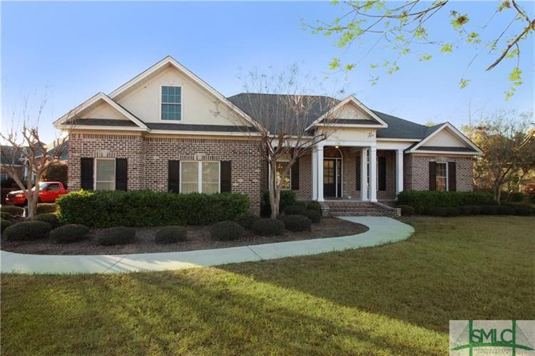 56 White Oak Bluff, Savannah, GA 31405