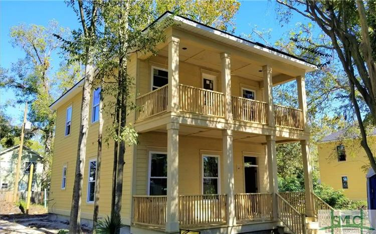532 E 32nd Street, Savannah, GA 31401