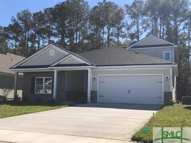184 Martello Road, Pooler, GA 31322