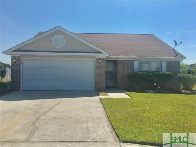 128 Old Whaling Way, Pooler, GA 31322