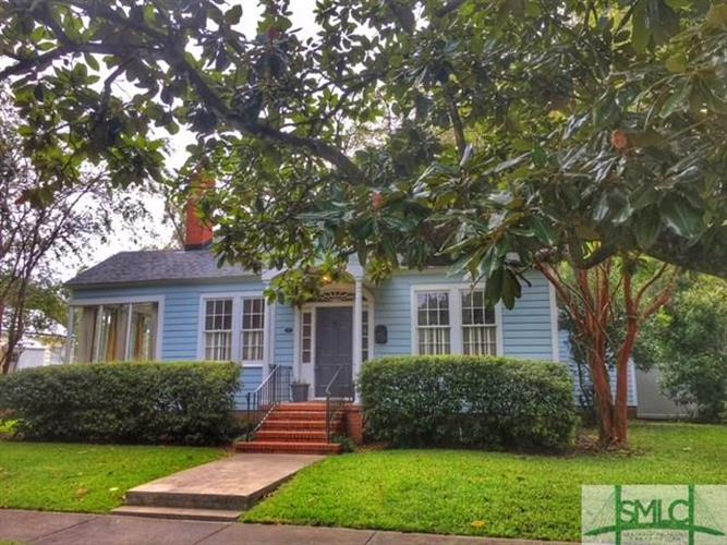 405 E 55th Street, Savannah, GA 31405