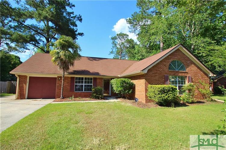 19 W Sagebrush Lane, Savannah, GA 31419