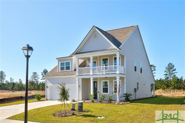 3 Saddle Street, Pooler, GA 31322