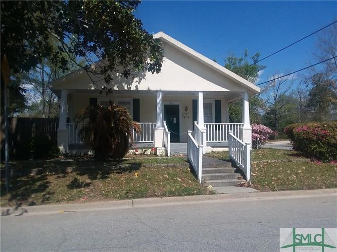 1138 E 72nd Street, Savannah, GA 31404