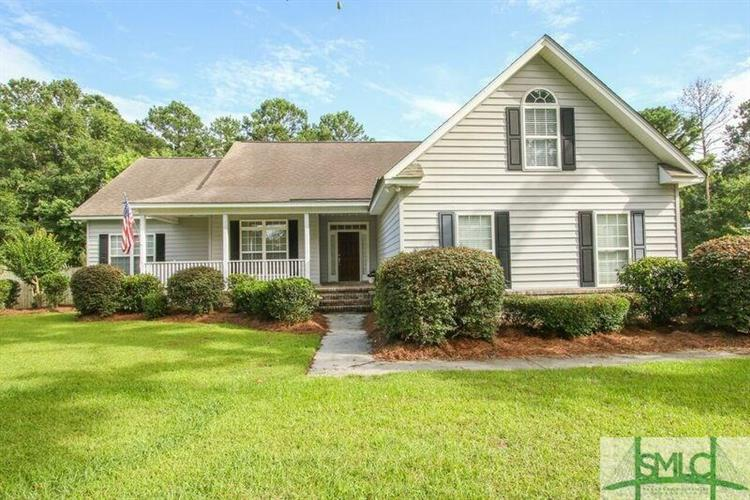 845 Kelsall Drive, Richmond Hill, GA 31324